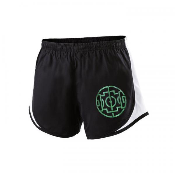 Women's Celtic Field Shorts