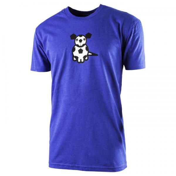 Soccer Dog Men's T-Shirt