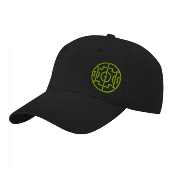 Celtic Field Soccer Hat