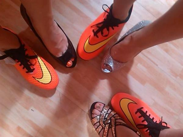 15 Things Every Female Soccer Player Can Relate To