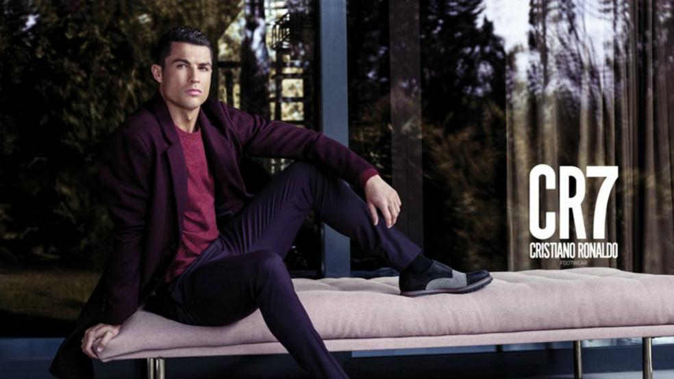 Best Soccer Gifts: CR7 Footwear Fall/Winter Collection