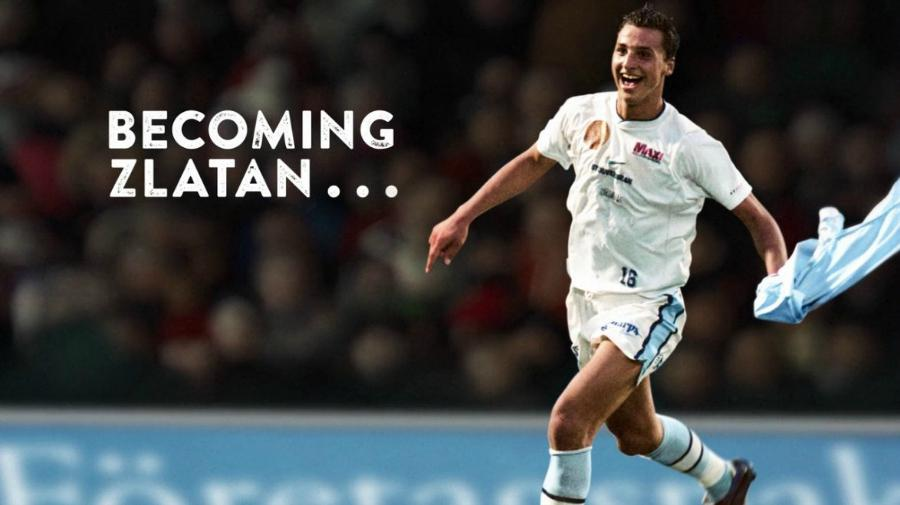 The Best Soccer Movies On Netflix: Becoming Zlatan