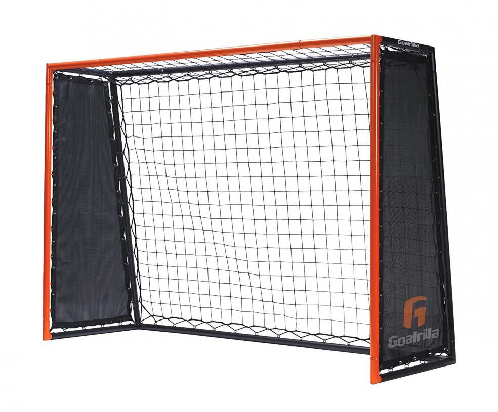 Best Soccer Gifts Online - Goalrilla Striker- Soccer Rebound Trainer
