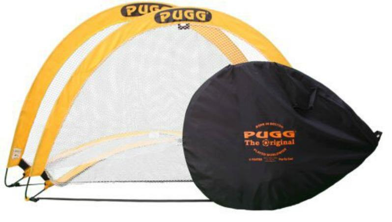 Best Soccer Gifts For Coaches - Pugg Goals