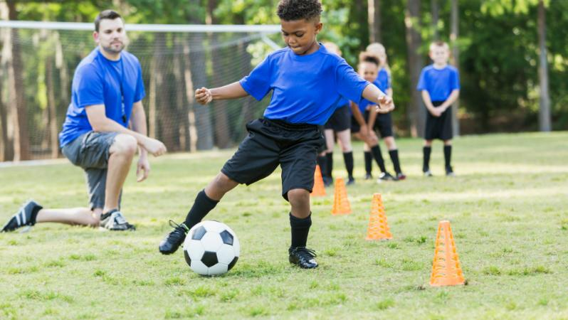 Best Soccer Gifts For Coaches - Coachdeck Soccer Drills