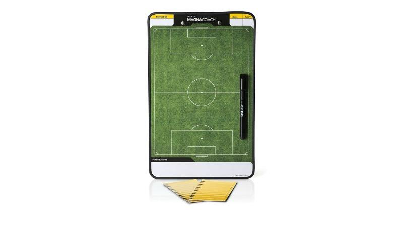 Best Soccer Gifts For Coaches - SKLZ MagnaCoach Soccer Coaching Board