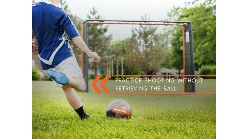 Best Soccer Gifts For Kids - Goalrilla Rebound Trainer