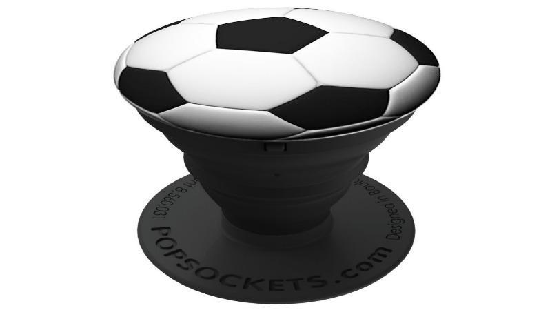 Best Soccer Gifts For Kids - Soccer Popsocket