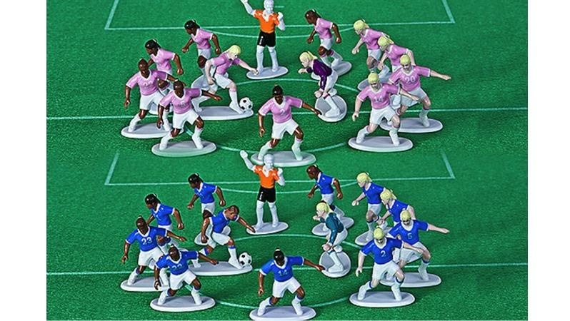 Best Soccer Gifts For Kids - Kaskey Kids Soccer Girls