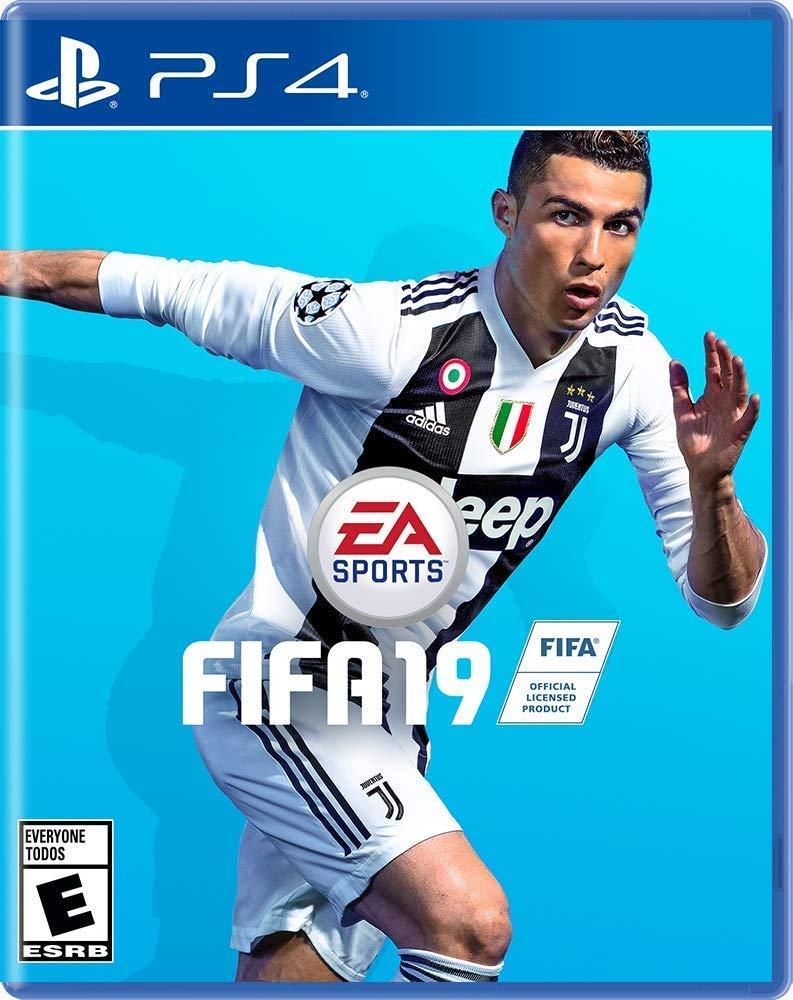 Best Soccer Gifts For Kids - FIFA 19