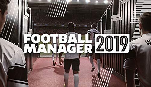 Best Gifts For Gamers — Football Manager 2019
