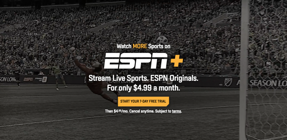 Best Soccer Gifts Online - ESPN+