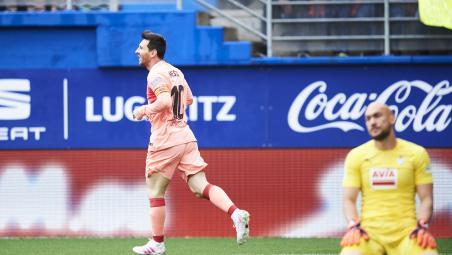 2019 European Golden Boot