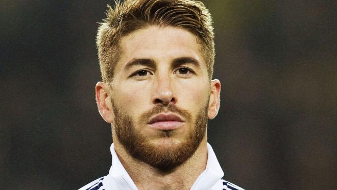 What Footballer Do I Look Like - Sergio Ramos?