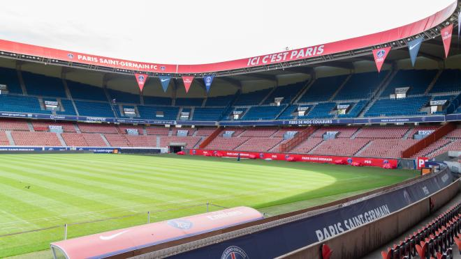 Parc des Princes To Be Sight Of Opening Match Of WWC