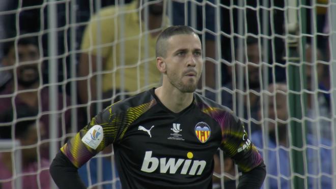 Toni Kroos Olimpico vs Valencia