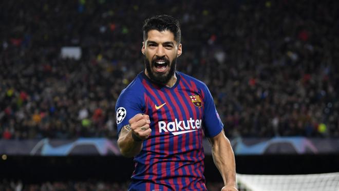Luis Suarez best goals