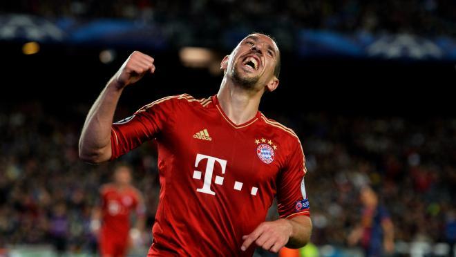 Bayern Munich best goals