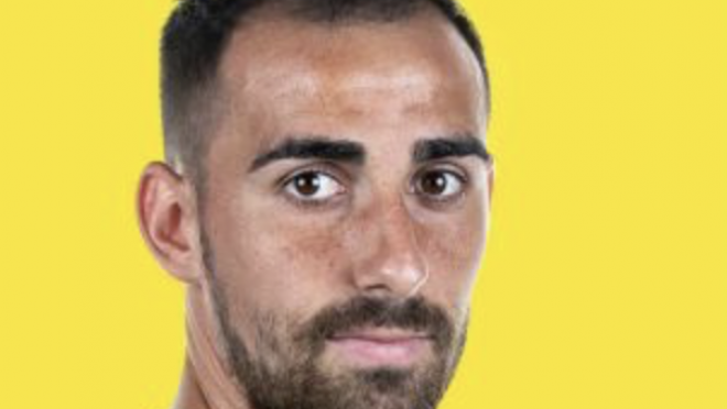 Will Paco Alcácer