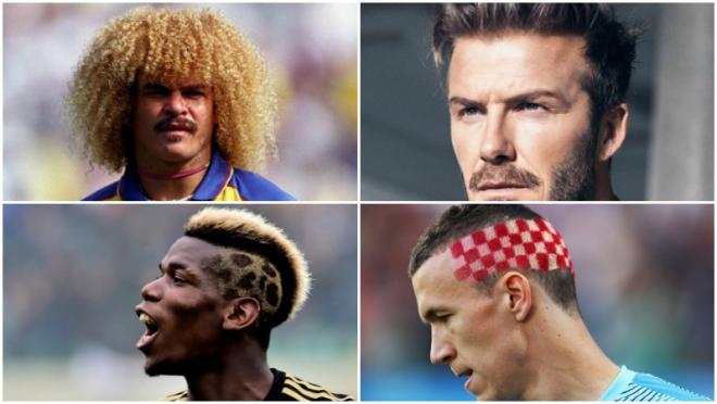 Which Soccer Hairstyle Fits Your Personality?