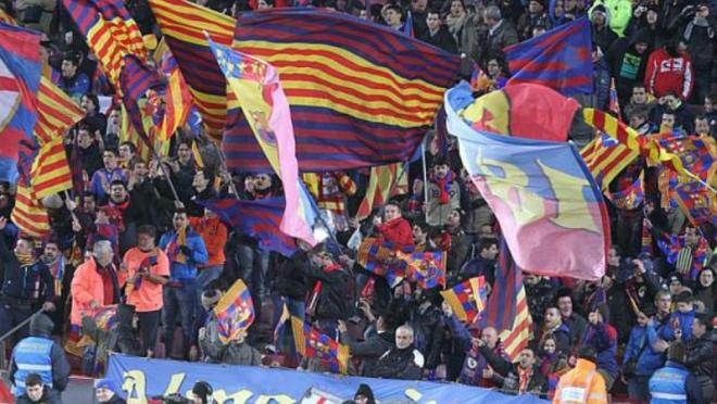 Barcelona fans will need deep wallets
