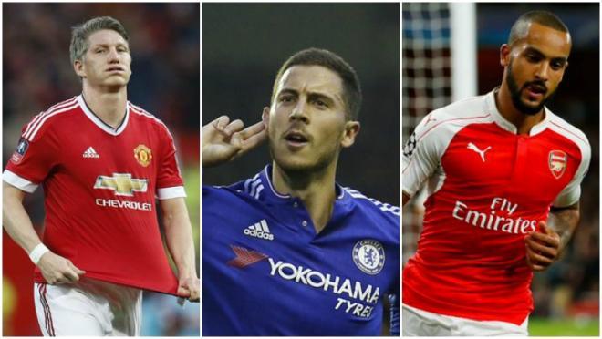 Biggest Flops of the Premier League Season