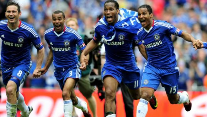 Chelsea's Best Signings Of All Time