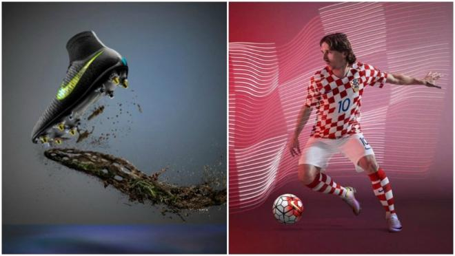 Introducing The Latest Footballing Revolution From Nike