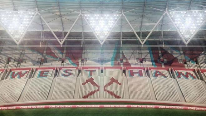 From Upton Park to Olympic Stadium