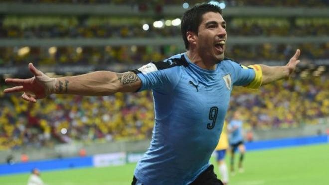 Uruguay national team