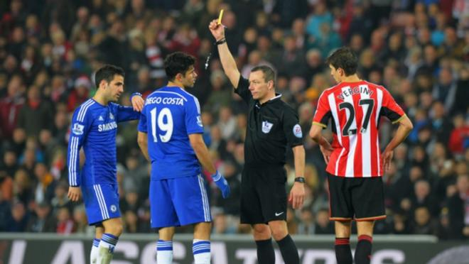 yellow-card-Manchester-United-Brendan-Rogers-Diego-Costa-Manchester-City-Southampton-Aston-Villa-Premier-League-review-week-12