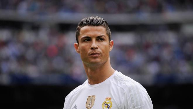 Ronaldo, who is now confirmed as the highest paid athlete of 2015 with his salary and earnings