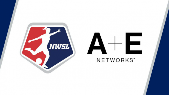 NWSL and A+E Networks