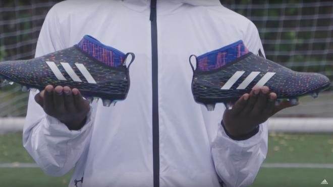Adidas Glitch 17 boots