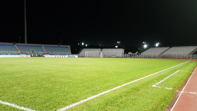 USMNT Trinidad & Tobago