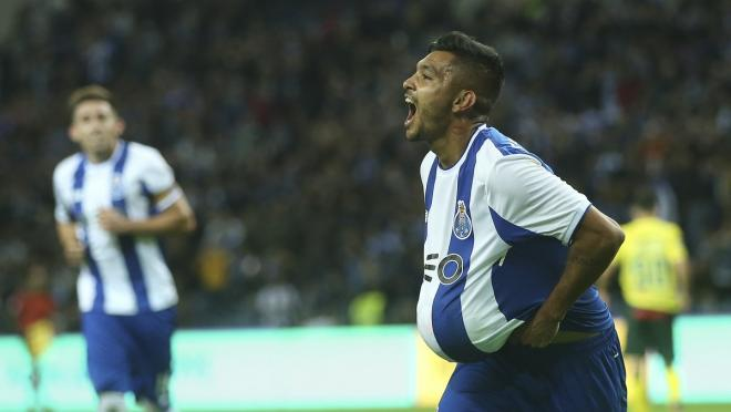 Jesus Corona FC Porto Highlights