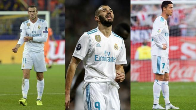 Real Madrid BBC