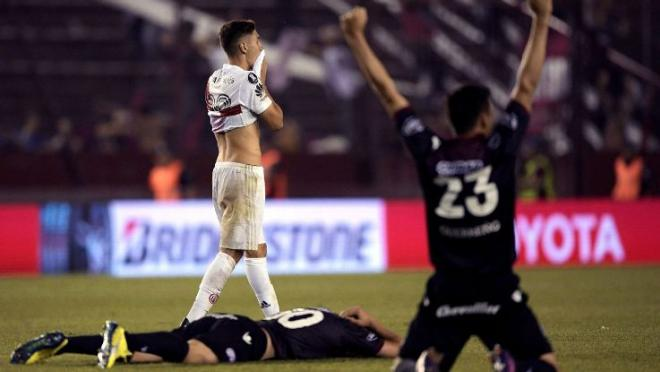 River Plate VAR
