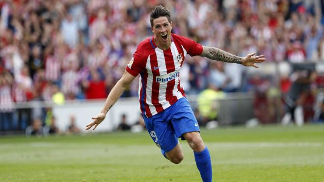Fernando Torres MLS