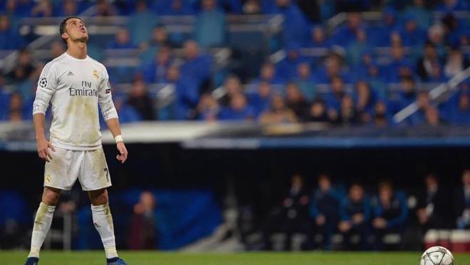 Cristiano Ronaldo La Liga top scorer