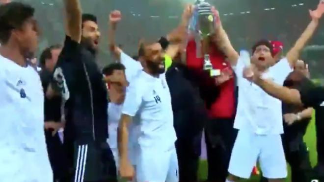 Iraqi Super Cup