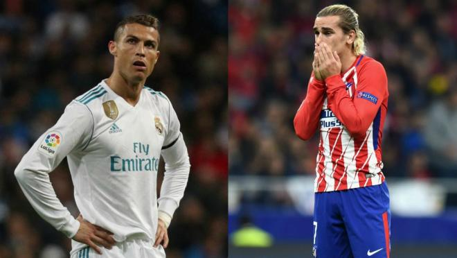 Real Madrid vs Atletico Madrid preview