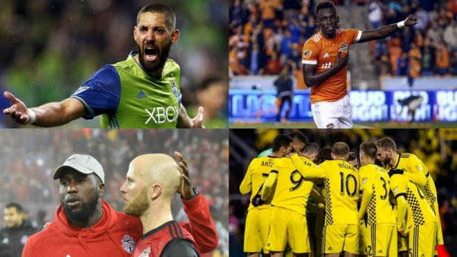 MLS playoff