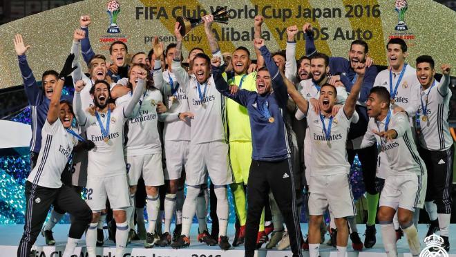 Super Club World Cup