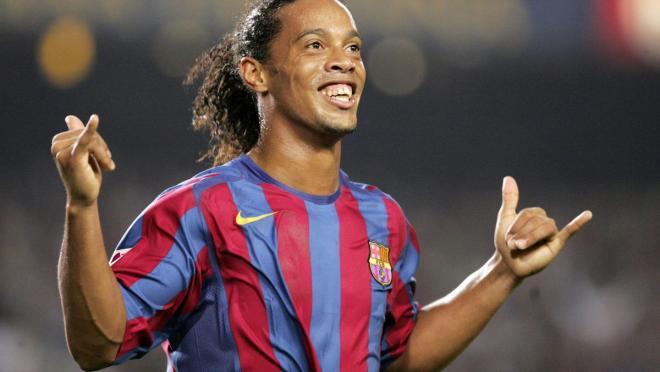 Barcelona 2018-19 kit