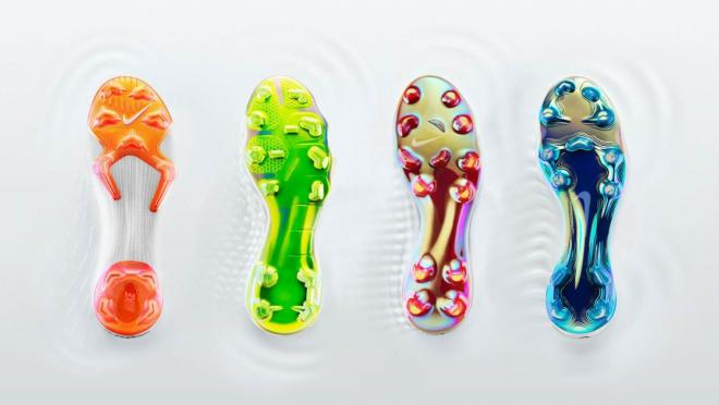 Nike 2018 World Cup cleats