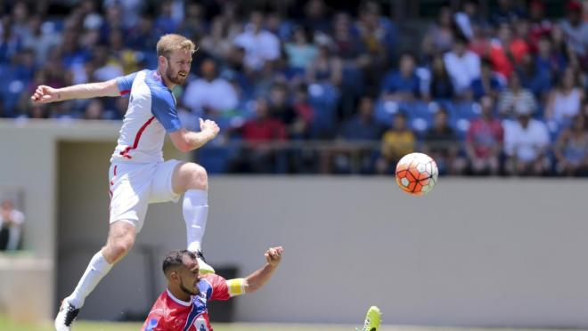 U.S. 2026 World Cup Bid
