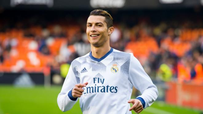 Could Cristiano Ronaldo transfer from Real Madrid?