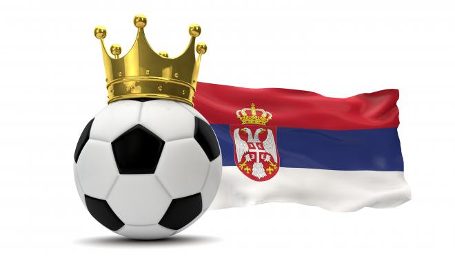 Serbia World Cup Preview