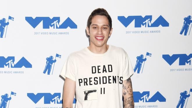 Who Is Pete Davidson Rooting For At The World Cup?